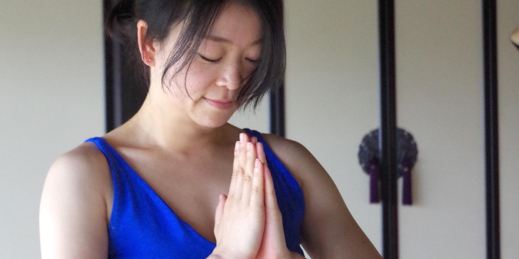 enura yoga studio (エヌラヨガスタジオ)|ヨガ-飯田市・高森町・松川町|パワーヨガを中心とした少人数・予約制のヨガレッスンです。